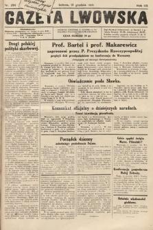Gazeta Lwowska. 1929, nr294