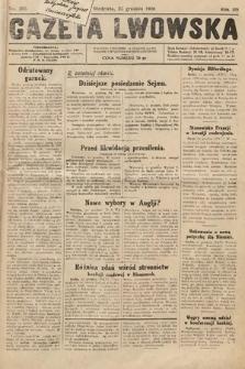 Gazeta Lwowska. 1929, nr295