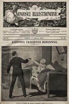 Nowości Illustrowane. 1905, nr25 |PDF|