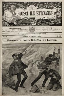 Nowości Illustrowane. 1905, nr26  PDF 