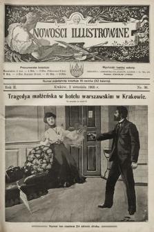 Nowości Illustrowane. 1905, nr36 |PDF|