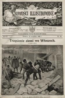Nowości Illustrowane. 1905, nr39 |PDF|