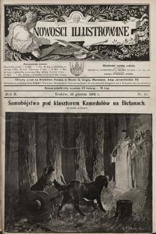 Nowości Illustrowane. 1905, nr51 |PDF|