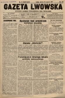 Gazeta Lwowska. 1937, nr13