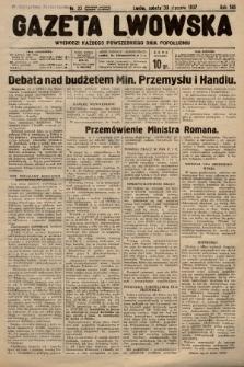 Gazeta Lwowska. 1937, nr23