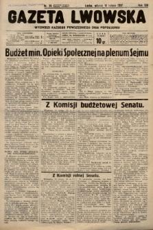 Gazeta Lwowska. 1937, nr36
