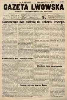 Gazeta Lwowska. 1937, nr39