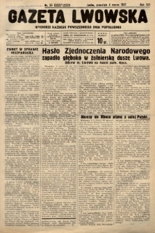 Gazeta Lwowska. 1937, nr50