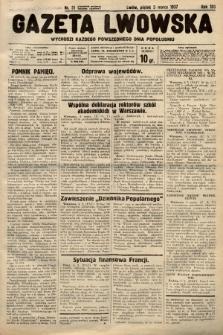 Gazeta Lwowska. 1937, nr51