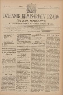 Dziennik Komisarjatu Rządu na M. St. Warszawę.R.4, № 131 (15 czerwca 1923) = № 755