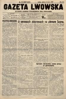 Gazeta Lwowska. 1937, nr52