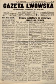 Gazeta Lwowska. 1937, nr53