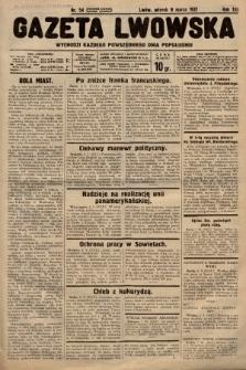 Gazeta Lwowska. 1937, nr54
