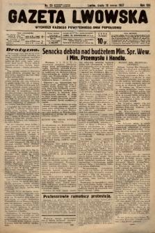 Gazeta Lwowska. 1937, nr55
