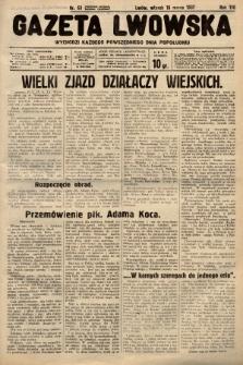 Gazeta Lwowska. 1937, nr60