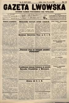 Gazeta Lwowska. 1937, nr61