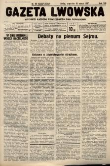 Gazeta Lwowska. 1937, nr62