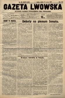 Gazeta Lwowska. 1937, nr63
