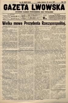 Gazeta Lwowska. 1937, nr65