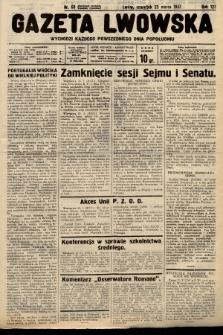 Gazeta Lwowska. 1937, nr68