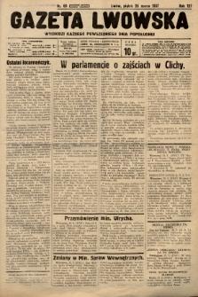 Gazeta Lwowska. 1937, nr69