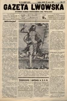 Gazeta Lwowska. 1937, nr70