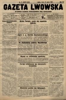 Gazeta Lwowska. 1937, nr71