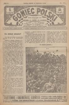 Goniec Polski.R.2, nr 290 (3 stycznia 1908)