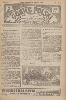 Goniec Polski.R.2, nr 294 (9 stycznia 1908)