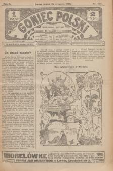 Goniec Polski.R.2, nr 295 (10 stycznia 1908)