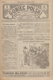 Goniec Polski.R.2, nr 296 (2 stycznia 1908)