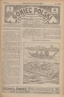 Goniec Polski.R.2, nr 299 (15 stycznia 1908)