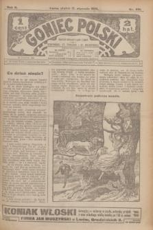 Goniec Polski.R.2, nr 301 (17 stycznia 1908)