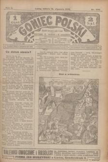 Goniec Polski.R.2, nr 302 (18 stycznia 1908)