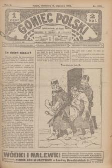 Goniec Polski.R.2, nr 303 (19 stycznia 1908)