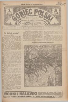 Goniec Polski.R.2, nr 305 (22 stycznia 1908)