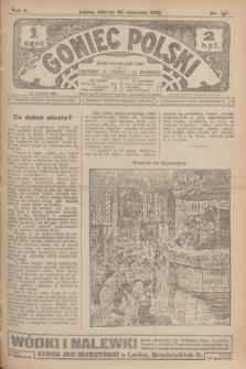 Goniec Polski.R.2, nr 310 (28 stycznia 1908)