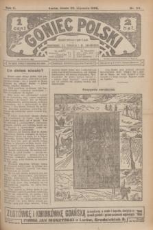 Goniec Polski.R.2, nr 311 (29 stycznia 1908)