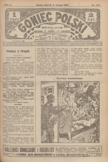 Goniec Polski.R.2, nr 316 (4 lutego 1908)