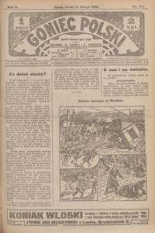 Goniec Polski.R.2, nr 317 (5 lutego 1908)