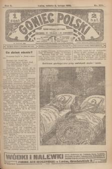Goniec Polski.R.2, nr 320 (8 lutego 1908)