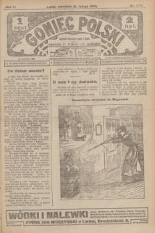 Goniec Polski.R.2, nr 327 (16 lutego 1908)