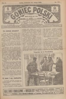 Goniec Polski.R.2, nr 330 (20 lutego 1908)