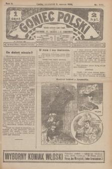 Goniec Polski.R.2, nr 342 (5 marca 1908)