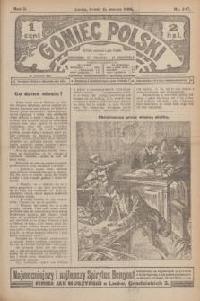 Goniec Polski.R.2, nr 347 (11 marca 1908)