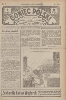 Goniec Polski.R.2, nr 348 (12 marca 1908)