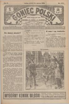 Goniec Polski.R.2, nr 349 (13 marca 1908)