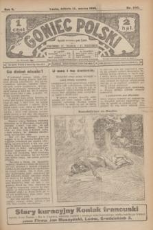 Goniec Polski.R.2, nr 350 (14 marca 1908)