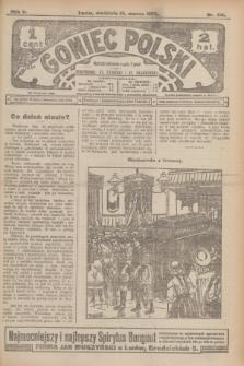 Goniec Polski.R.2, nr 351 (15 marca 1908)