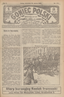 Goniec Polski.R.2, nr 354 (19 marca 1908)